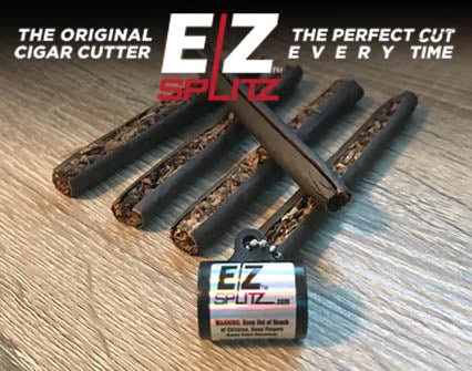 EZ Splitz Marijuana Accessories Blunt Splitters