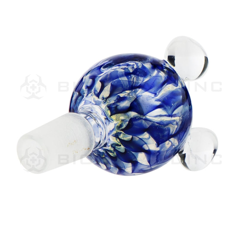 14Mm Raked Bowl - Blue
