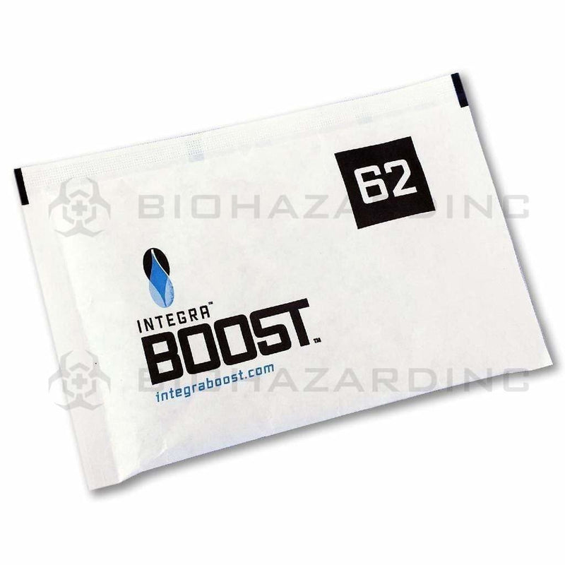 Integra Humidity Pack 62% 67g Integra Boost Humidity Pack - 100 Count