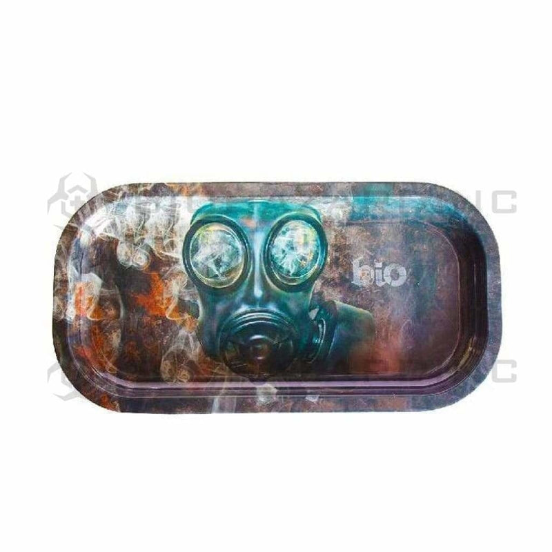 Bio Glass Rolling Tray BIO Rolling Tray - Mini