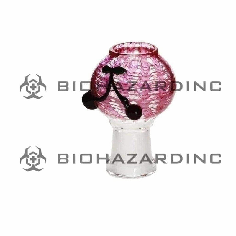 Concentrate Dome 19mm - Cherry