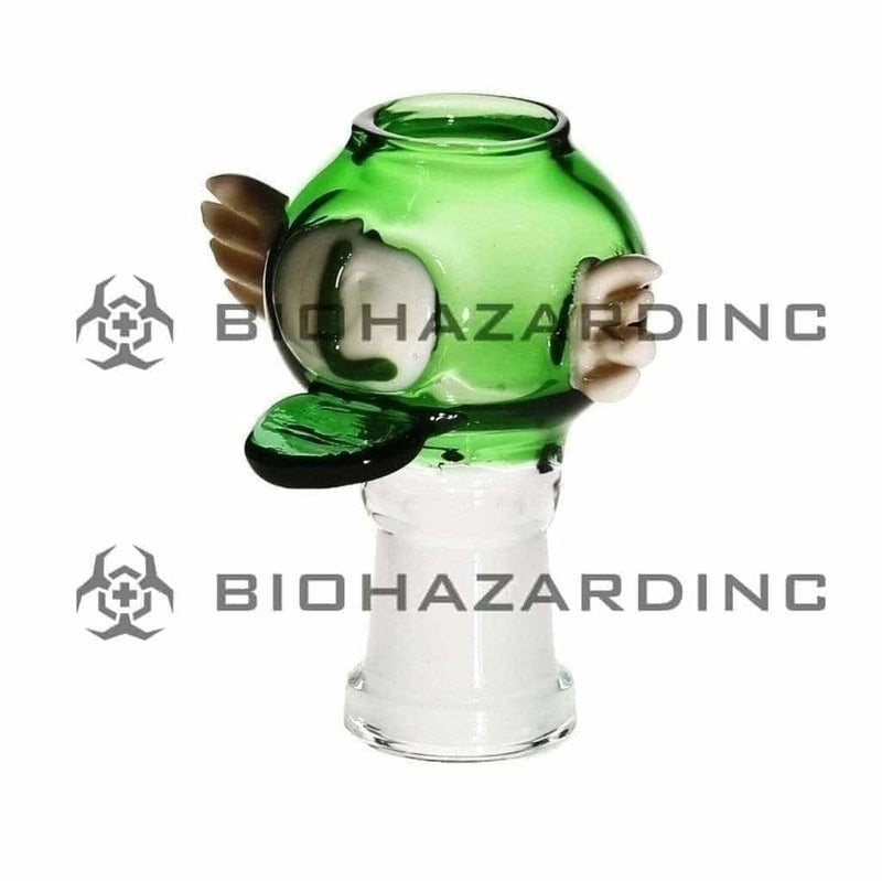 """Luigi Look-A-Like"" Concentrate Dome 19mm"