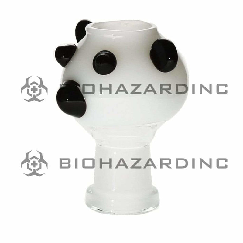 Concentrate Dome 19mm - Panda