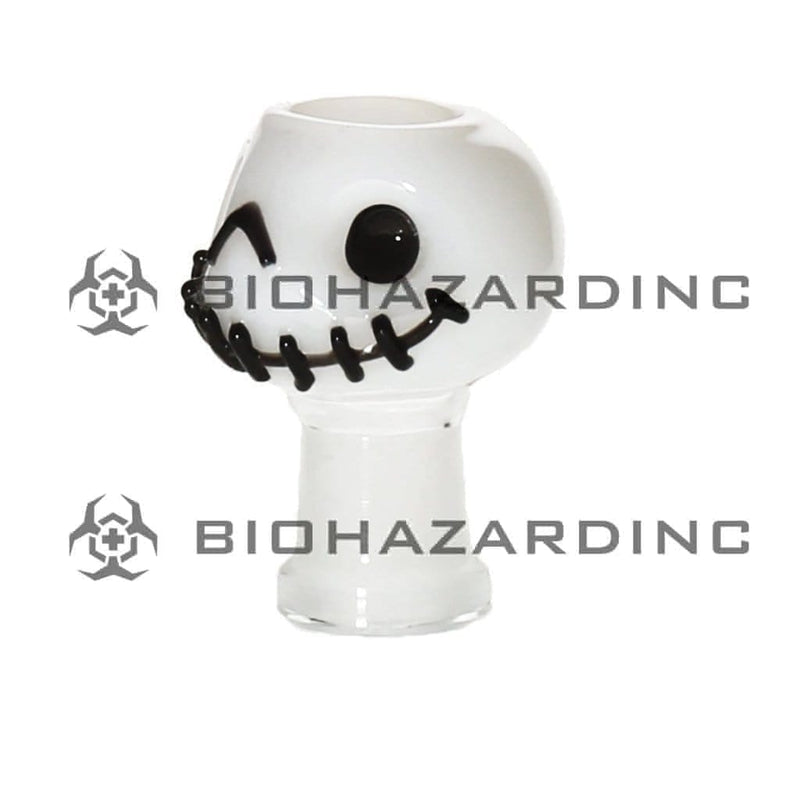 Jack Skeleton Dome 19mm