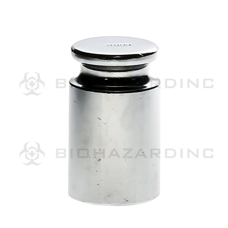Biohazard Inc Calibration Weight Calibration Weight  - 500g
