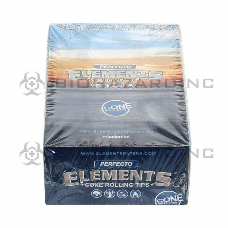 Elements Pre-Rolled Cones Elements Cone Tips - 24 Count