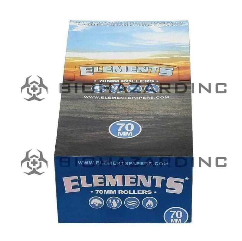 ELEMENTS Rolling Machine | 1½ - 70mm - 12 Count