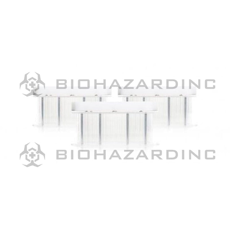 Biohazard Inc Fill 300 Pre-Rolled Cones in 2 minutes with the Futurola Knockbox 3/300 + Standard Filling Kit