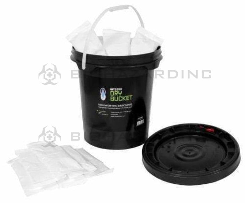 Integra Humidity Pack Integra Dry Bucket - 30 Count