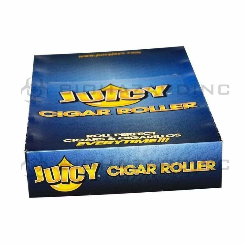 Juicy Jay's Rolling Machine Juicy Jay's Cigar Roller - 6 Count