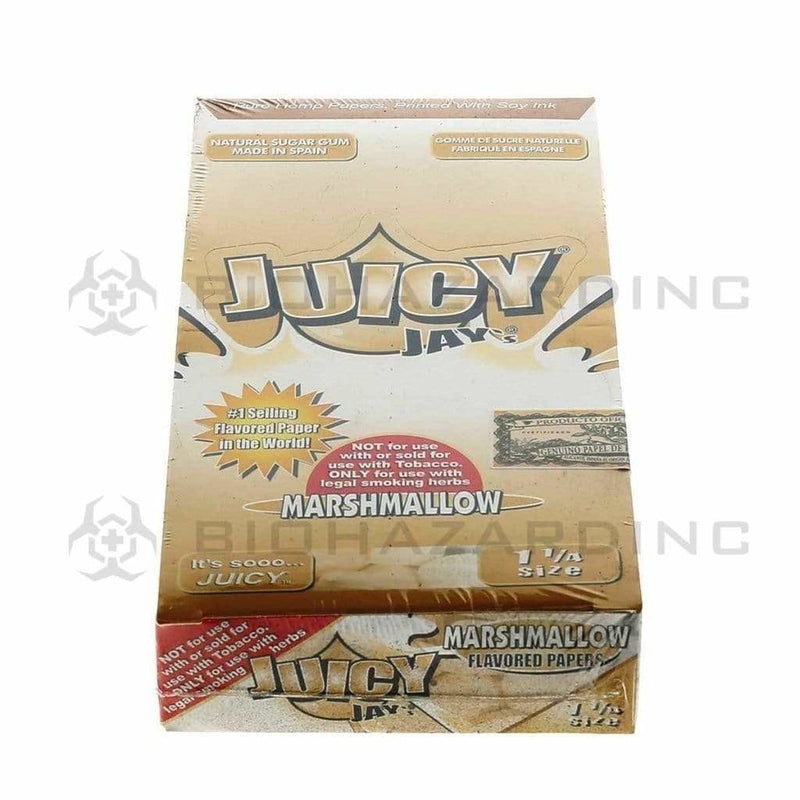 Juicy Jay's Rolling Papers Juicy Jay's Marshmallow Rolling Papers - 1 1/4""