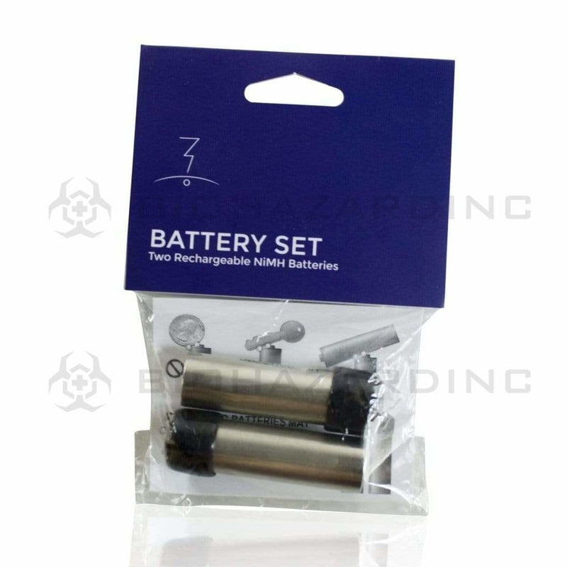 Biohazard Inc Vape Battery Magic Flight Battery - 2 Count