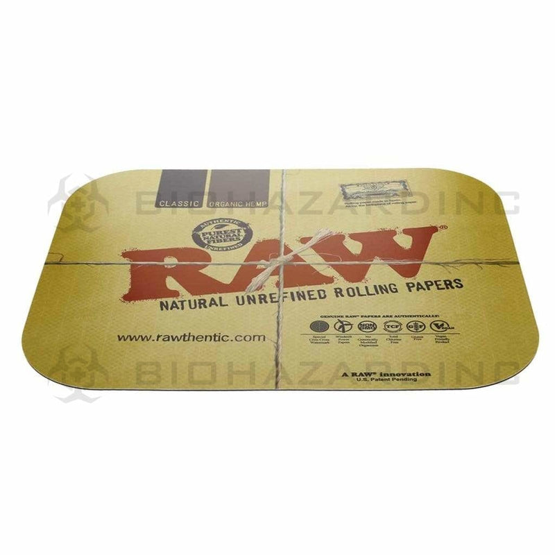 Raw Rolling Tray RAW Magnetic Tray Covers - Large