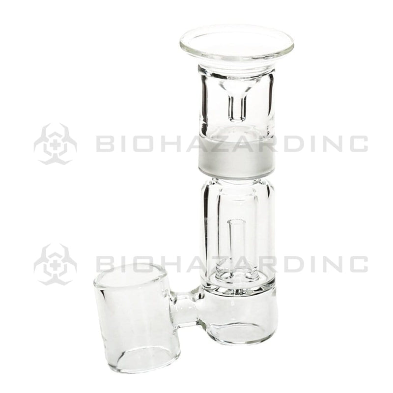 Sutra Vape Accessory Sutra DBR Single Perc Bubbler