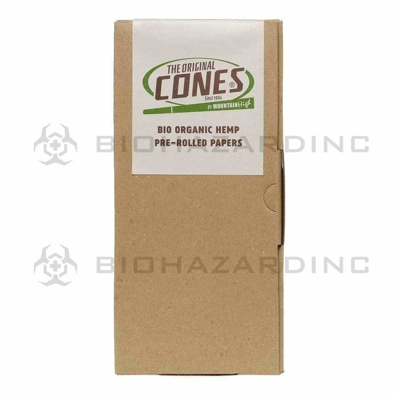 The Original Pre-Rolled Cones The Original Hemp 98mm x 20mm Small Cones - 1000 Count
