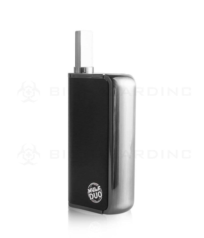 Wulf Duo Vaporizer - Black