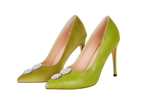 YANGA PUMPS