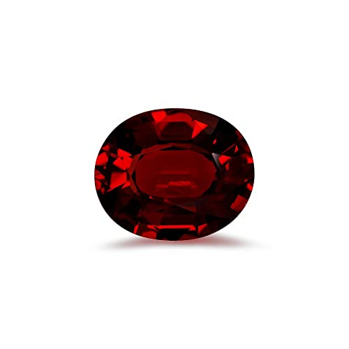 Colors of Garnet