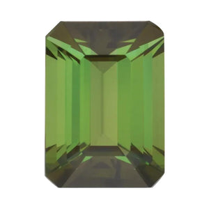 Natural Emerald Loose Green Tourmaline