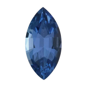 Natural Tanzanite Marquise Cut