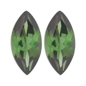 Natural Marquise Loose Green Tourmaline