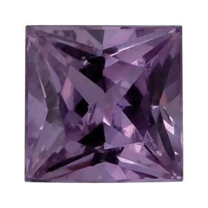 Natural Princess Loose Purple Sapphire