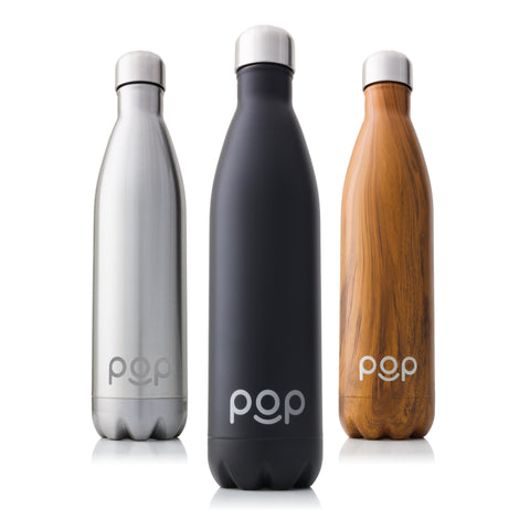 Pop Design Insulated Bottle