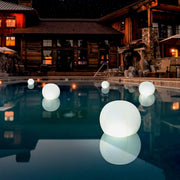 Inflatable LED Ball