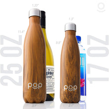 Load image into Gallery viewer, Pop Design Insulated Bottle