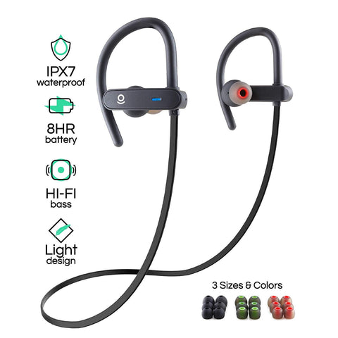 Wireless Bluetooth Sport Earbuds