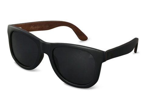 Oregon, wooden sunglasses Wooden Made