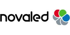 Novaled Logo