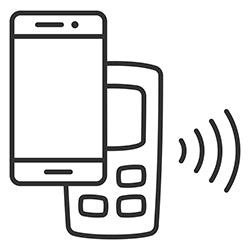 Lineart Contactless Reader