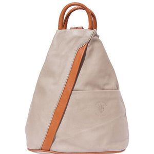 London Soft Backpack