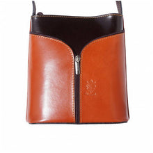 Load image into Gallery viewer, Sole Terra Handbags Riviera Leather Crossbody Bag