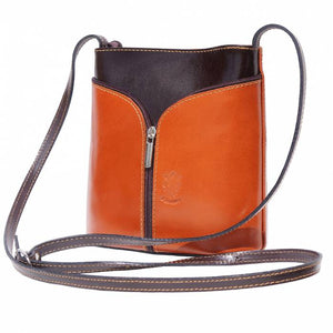 Sole Terra Handbags Riviera Leather Crossbody Bag