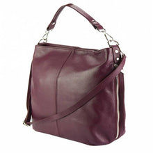 Load image into Gallery viewer, Sole Terra Handbags West St. Hobo Bag