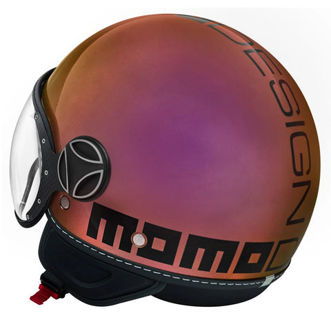 Momo Fighter Pop Gloss Fuxia / Copper