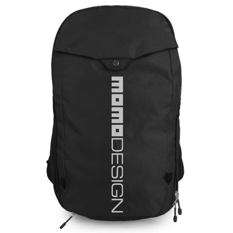MOMO MD-ONE Backpack Black / White
