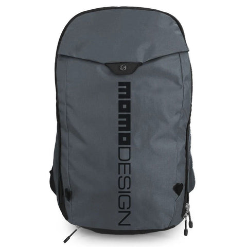 MOMO MD-ONE Backpack Titanium / Black