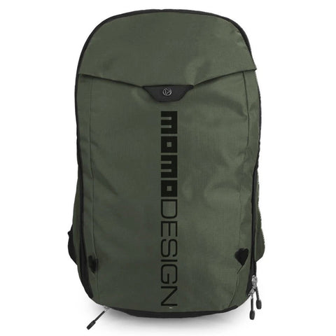 MOMO MD-ONE Backpack Military Green / Black