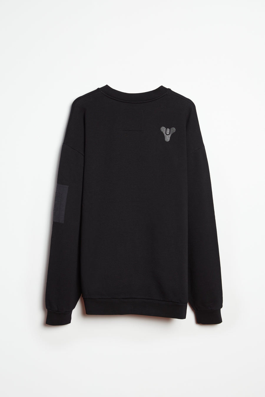 Destiny Europa Oversize Tech Sweater