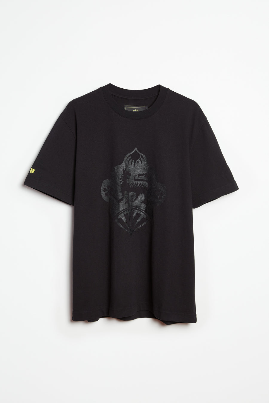 Destiny Europa Oversize Heavyweight T-shirt