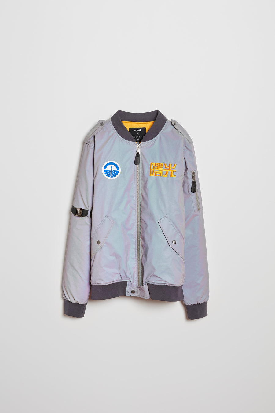 Destiny Luna MA-1 Flight Jacket