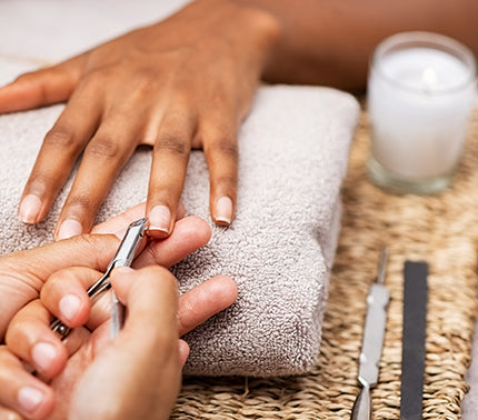 Five Nail Conditions—And What They Say About Our Health