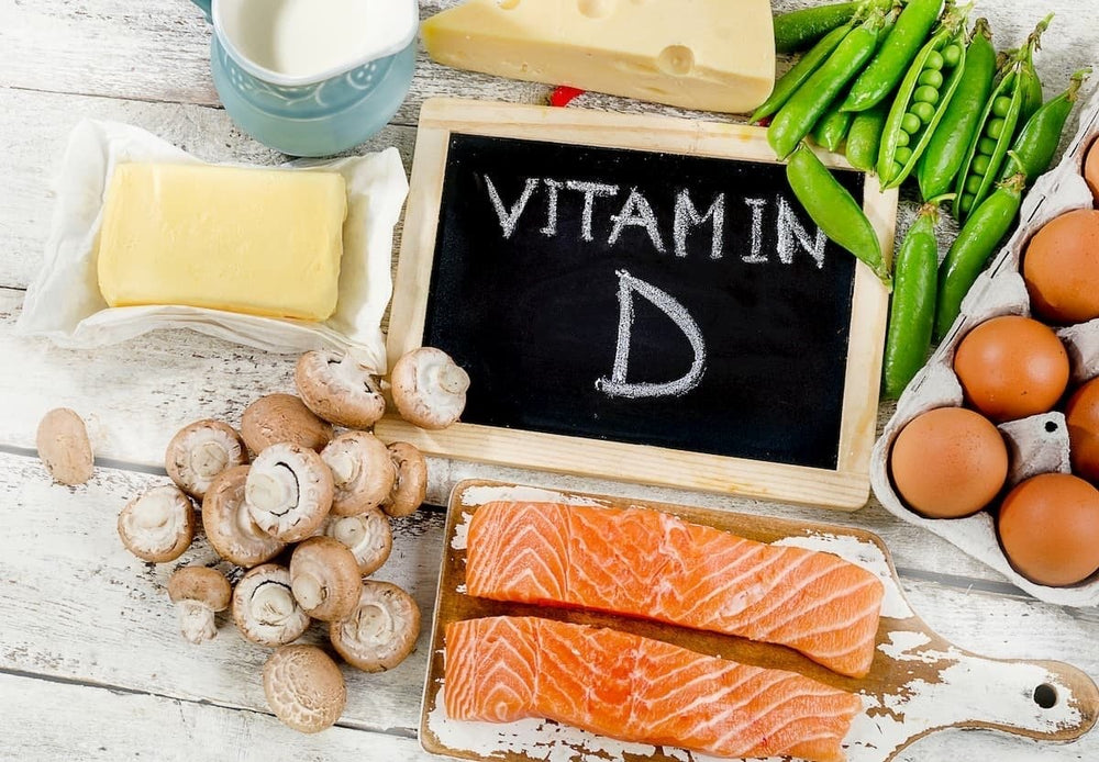 Vitamin D: Proven to Help Our Bodies Fight Viruses