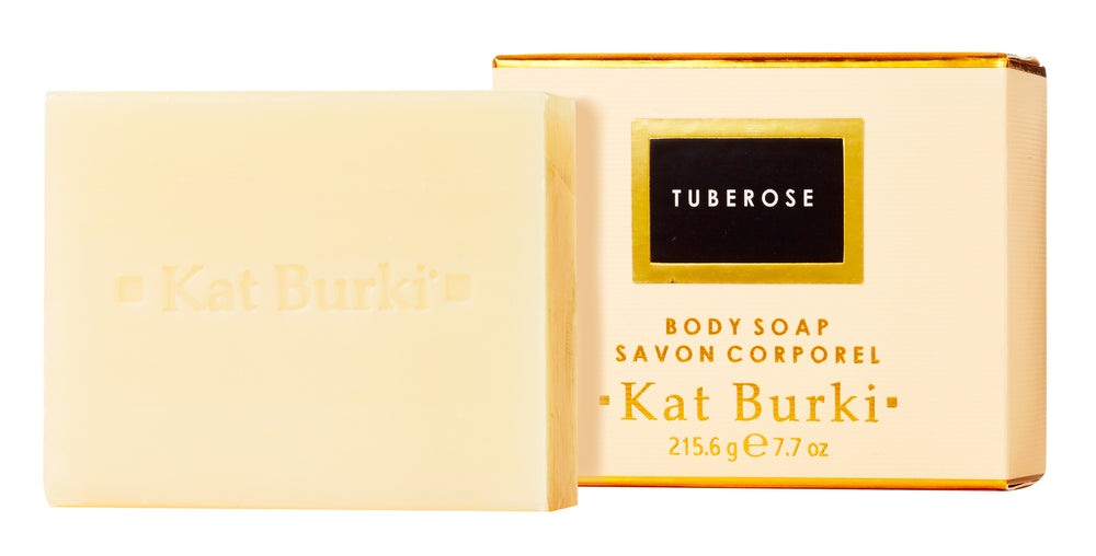 Tuberose Body Soap