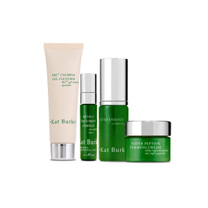 The Ultimate Skin Detox Set
