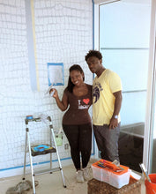 Load image into Gallery viewer, MIAMI Diamond Glass Master Class (Celebrity Edition) hosted by Edgerrin James