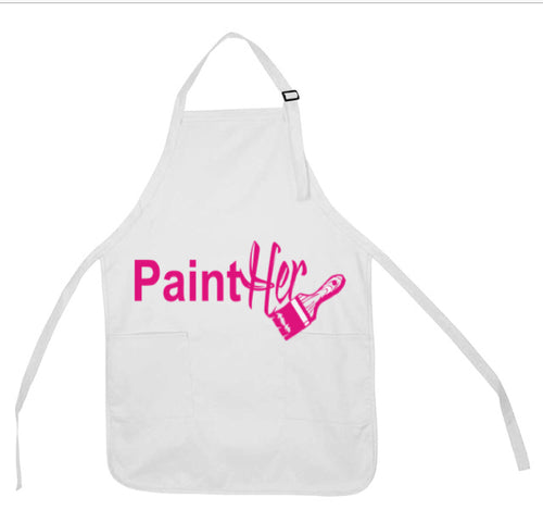 PaintHer Apron